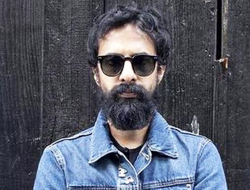 Ankur Tewari